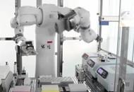 Використання роботів MOTOMAN в біомедицині