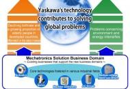В 2015 році Yaskawa Electric відмічатиме 100-річний ювілей