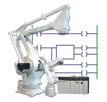 Контролери для роботів