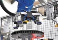 Yaskawa Motoman оновив три популярних робота серії MH50 II