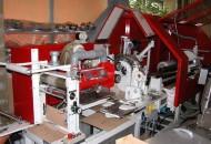 Модернізація машини гофрування штучних оболонок