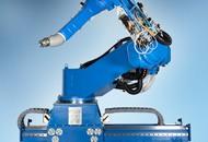 Точна та швидка роботизована система MOTOMAN для фарбування
